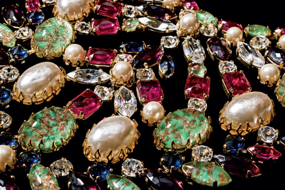 Is jewelry art? These priceless collections are housed in some of the world's greatest museums and prove that it is.