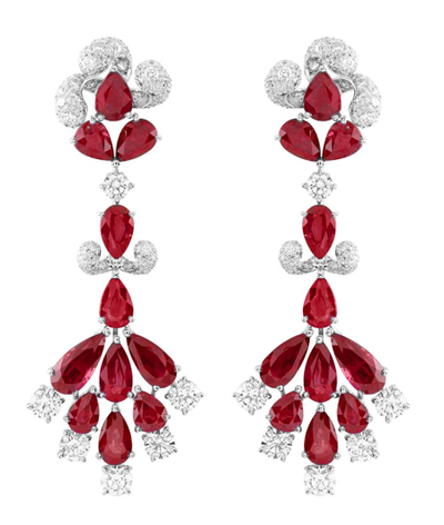 van-cleef-arpels-ruby-diamond-zip-earrings