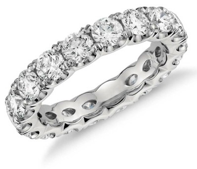 BNSplit-Prong-Diamond-Eternity-Ring-in-Platinum-e1403810828576