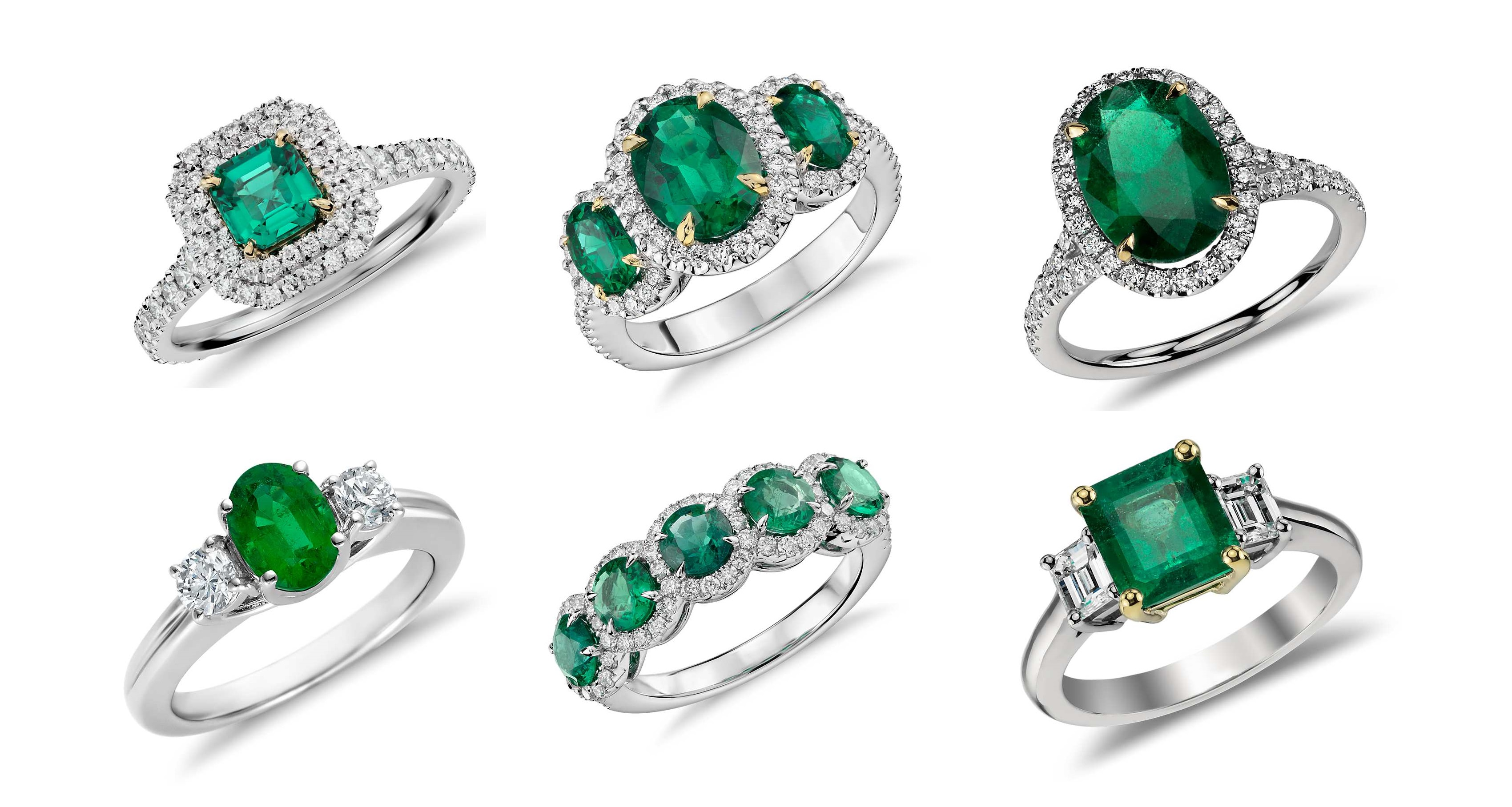 kwiat type rings shop gorgeous classic engagement diamond of cut bride coveteur ring emerald for every