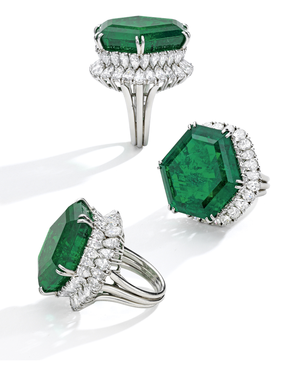 The Legendary Stotesbury Emerald