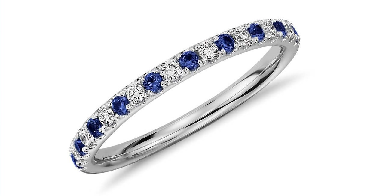 Riviera Pavé Sapphire And Diamond Ring  Gorgeous Gems And. Silicon Rings. Tomboy Engagement Rings. Sparkly Wedding Rings. Man Engagement Rings. Passion Flower Engagement Rings. August Birthstone Rings. Diamond Chip Engagement Rings. Crazy Beautiful Wedding Rings